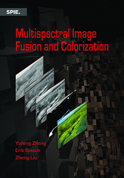 Multispectral Image Fusion and Colorization