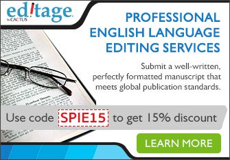 English Language Editing Services with Editage